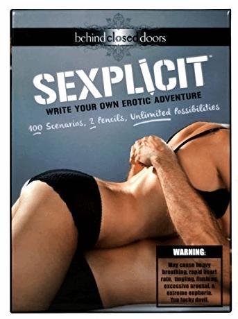 Sexplicit game