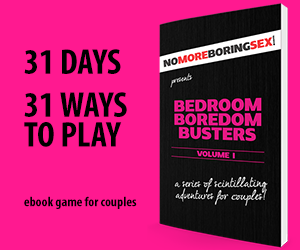 45 Sex Games for Couples: The Ultimate List