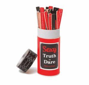 sexy truth or dare