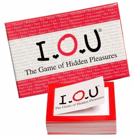 IOU game